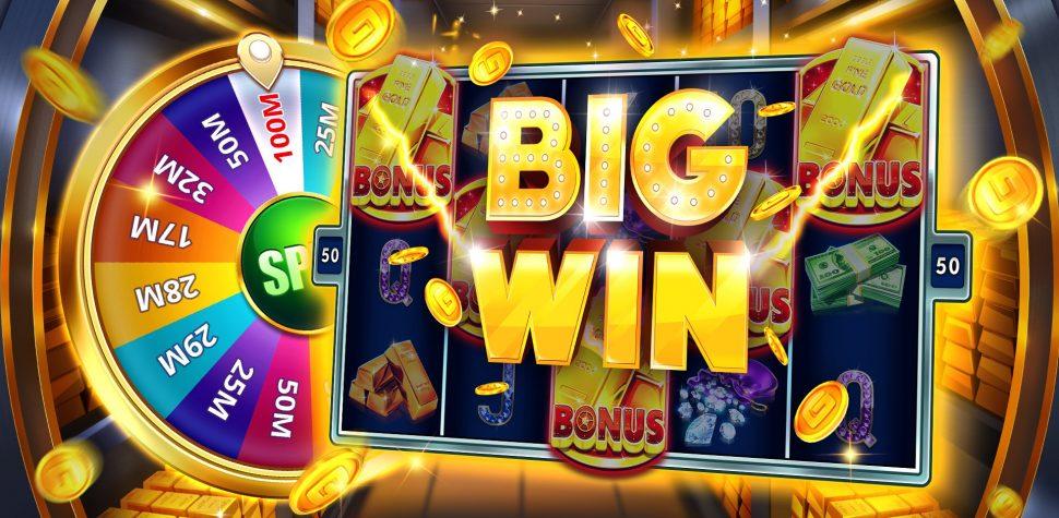 Rilis Dua Permainan Slot Video Kuat Harry Casino