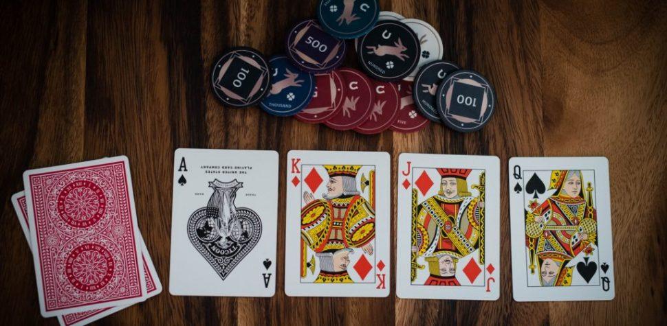 MoneyMaker Effect on Poker