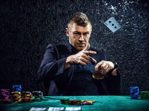 Raih Poin VIP Poker