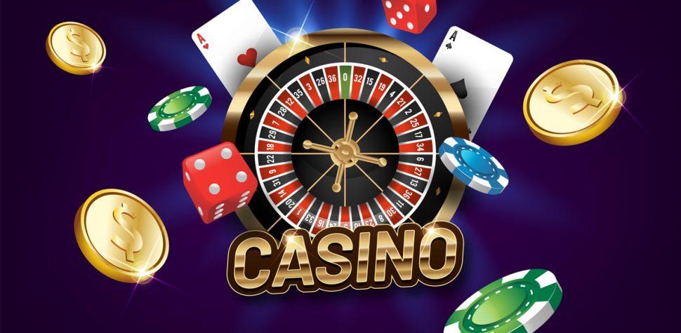 Cobalah Keberuntungan Anda Di Slot Kasino Gratis